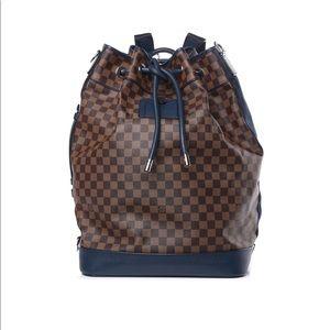 Louis Vuitton Sac Marin BackPack
